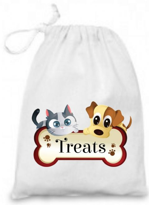Treat Bag 6